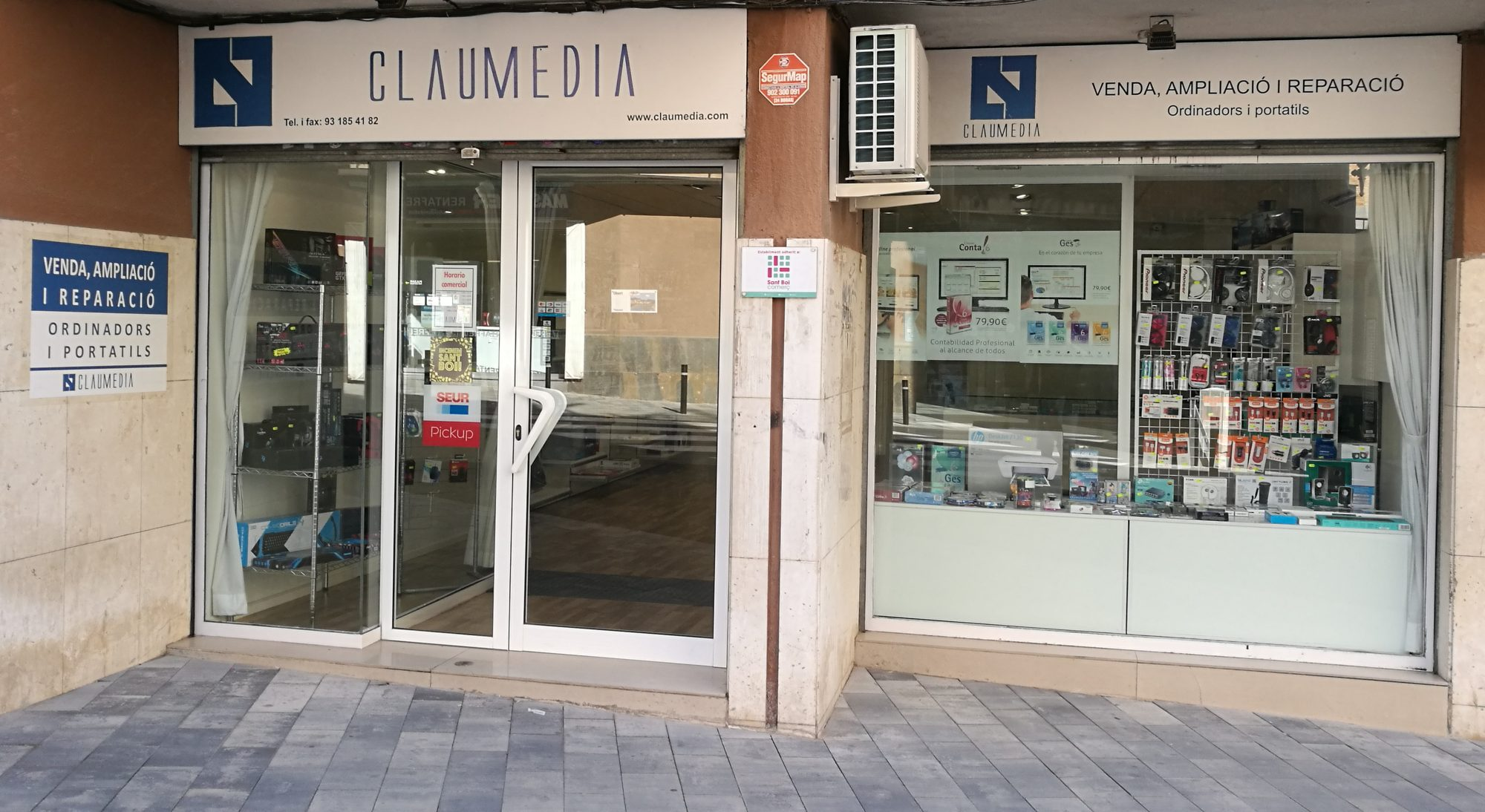 Claumedia